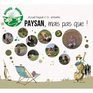 CD Accueil Paysan