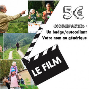 Souscription film 5€