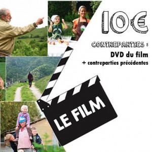 Souscription film 10€