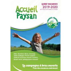 Guide Accueil Paysan 2019 /...